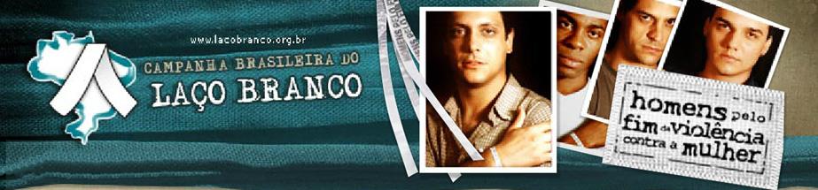 Laço Branco Brasil