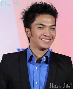 Foto Ihsan Idol - Aktor dan Penyanyi Populer Indonesia