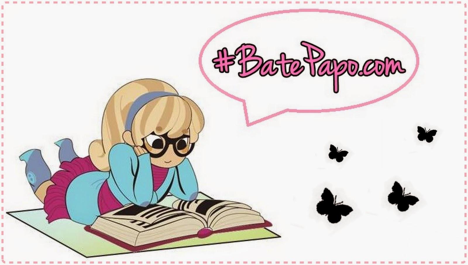 #Batepapo.com - Babi Barreto #2
