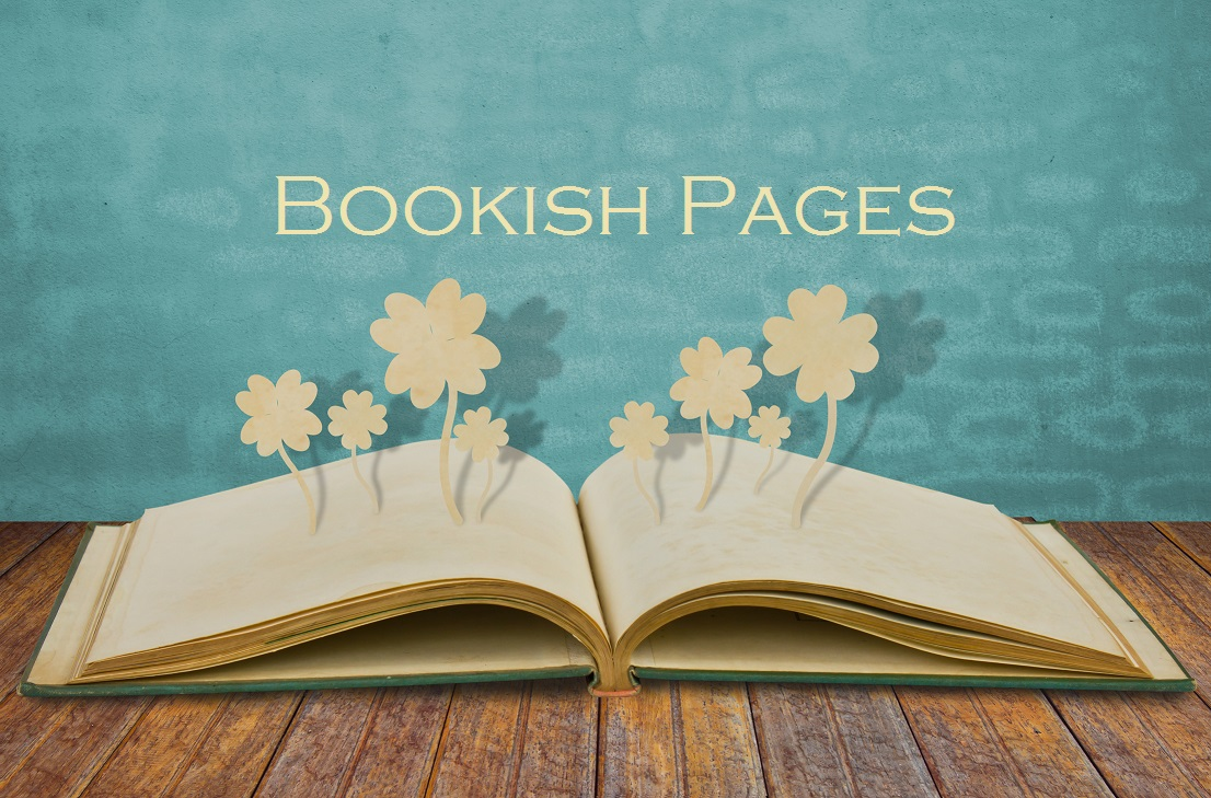 Bookish Pages