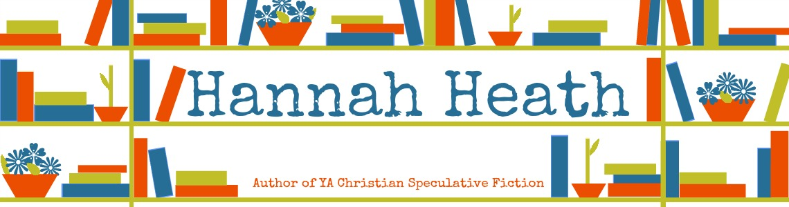Hannah Heath
