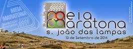 38ª Meia Maratona S.João das Lampas
