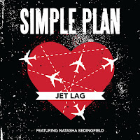 Lyrics Simple Plan - Jet Lag (feat Natasha Bedingfield)