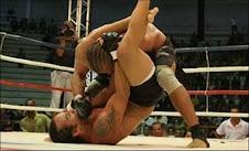 Minotauro Fight III