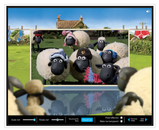 the html5 3d quot sheep