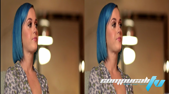 Katy Perry: Part of Me 3D SBS Latino