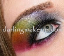 Darling Makeup ~ Makeup Artistry and More!