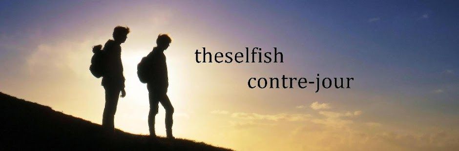 the selfish