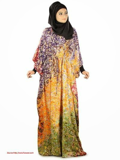 hijab style jilbab moderne