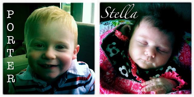Porter & Stella