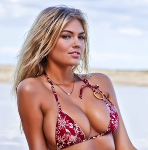 KATE UPTON VIDEO