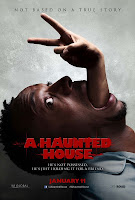 haunted house marlon wayans poster 1