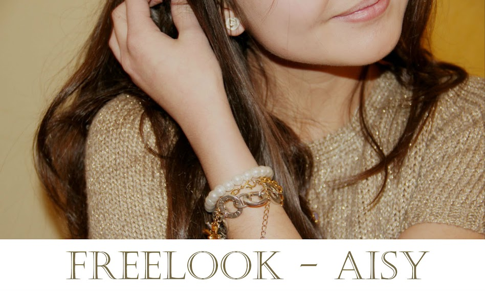 Free Look by Aisy