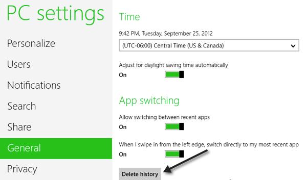 Optimalkan Windows 8 Dengan Cara Ini - VanBumen