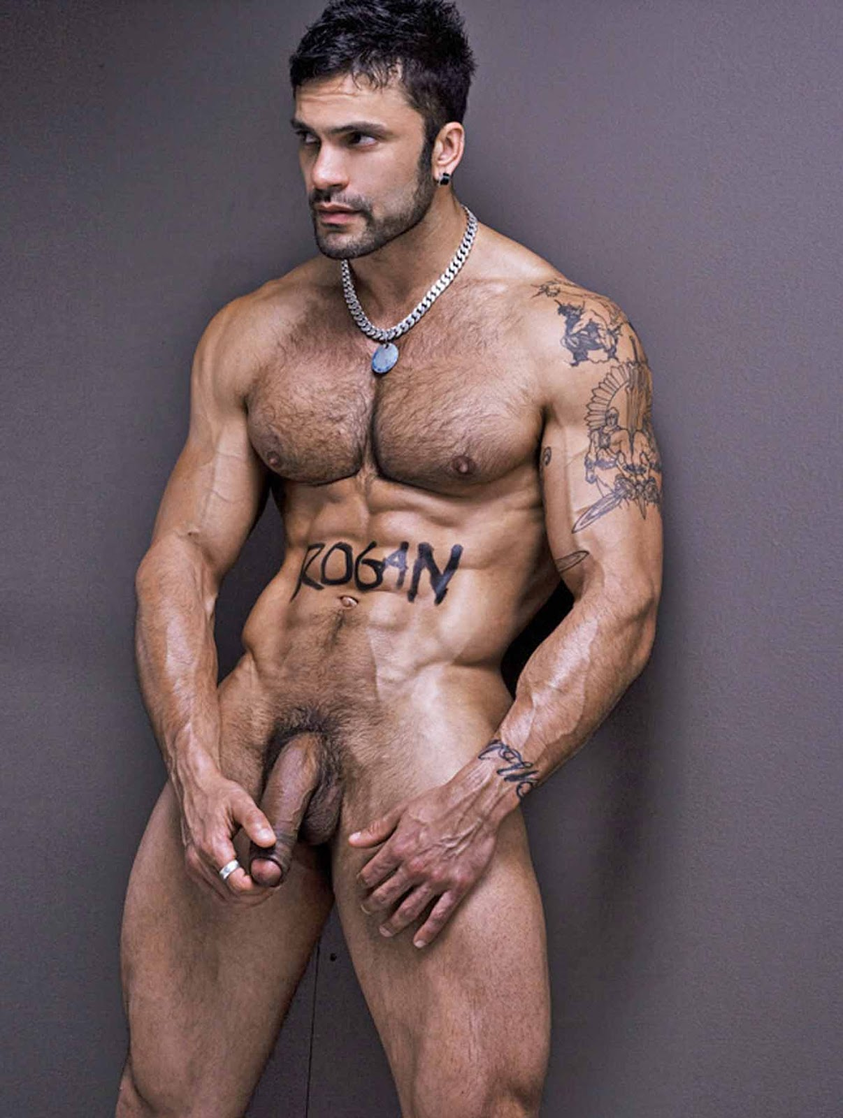 Joe Rogan Nude Pictures, Naked Scenes Reviews,