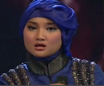 video fatin shidqia lubis grenade x factor indonesia 10 mei 2013 fatin
