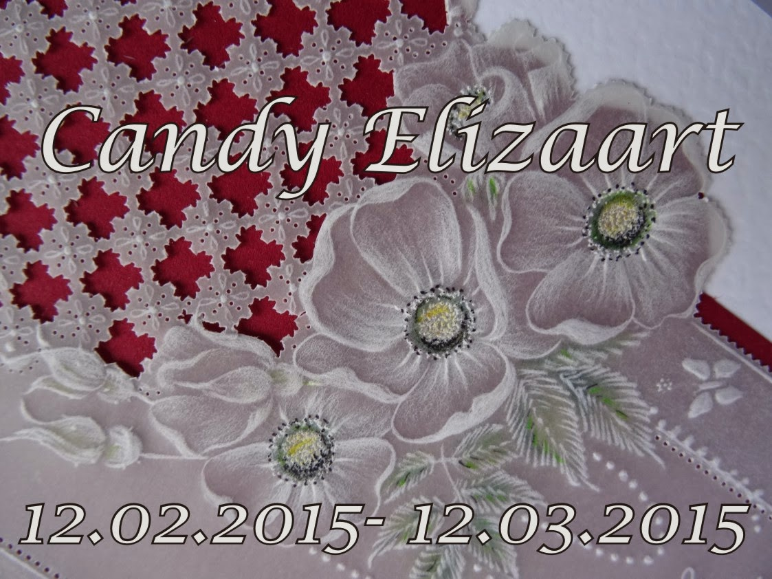Candy u Elizy