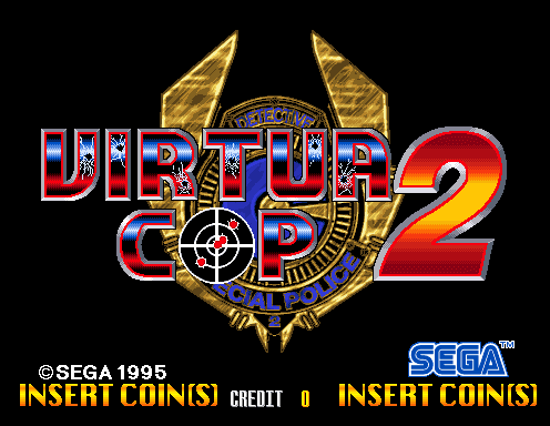 virtua cop 2 pc game 12 mb virtua cop 2 is one of the old first person