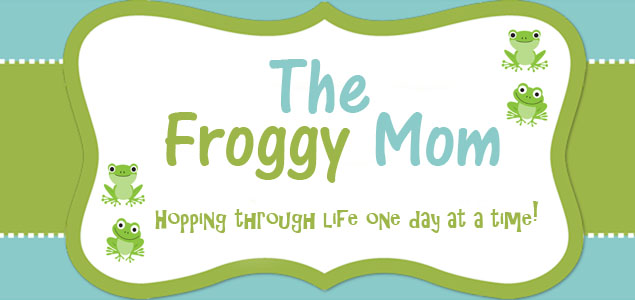 The Froggy Mom