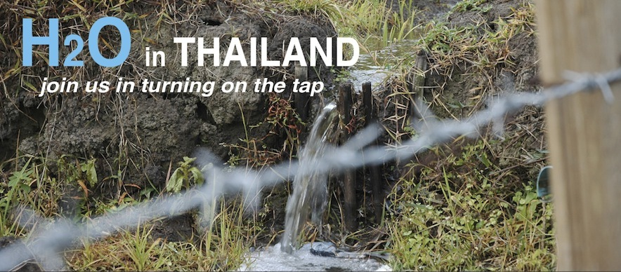 H2O in Thailand