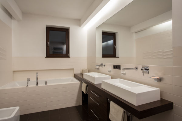 Badausstattung waschtisch for Z gallerie bathroom design
