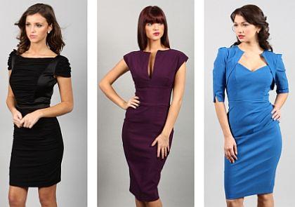 Платья для большой груди фото 50839 фотография