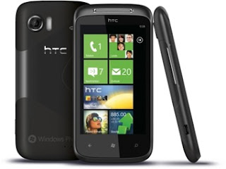 HTC 7 Mozart, Cellphone, mobie phone HTC 7 Mozart,