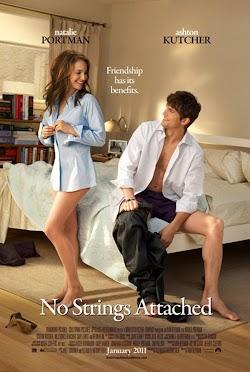 Yêu Không Ràng Buộc - No Strings Attached (2011) Poster