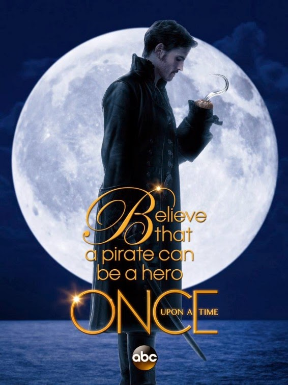 Malditas Criticas de Cine: Once Upon a Time (Érase Una Vez): Tercera ...