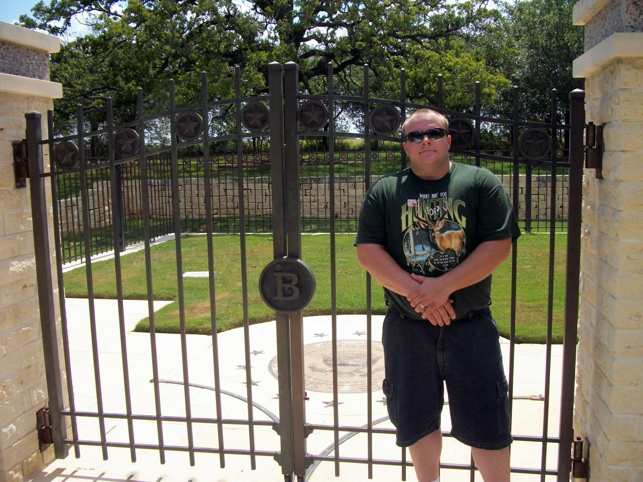 Potus Historical Sites George H W Bush