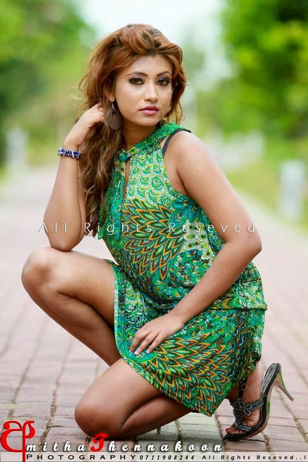 Pawani Madushani hot gal deka