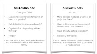Psychological Testing For Adhd In Adults Psychology