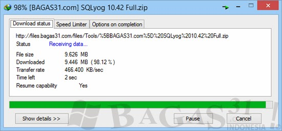 Internet Download Manager 6.18 Build 12 Full Patch 3