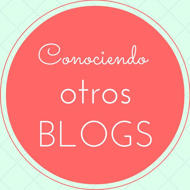 ¡Conociendo otros blogs!