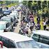 Membantu Program Pembatasan BBM Dengan Pengunaan Bahan Bakar Gas