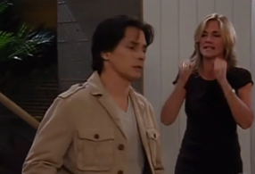Days of Our Lives JJ and Eve