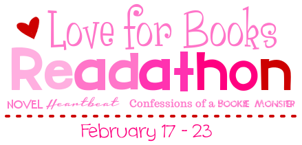 http://novelheartbeat.com/2014/01/love-for-books-readathon-sign-ups/
