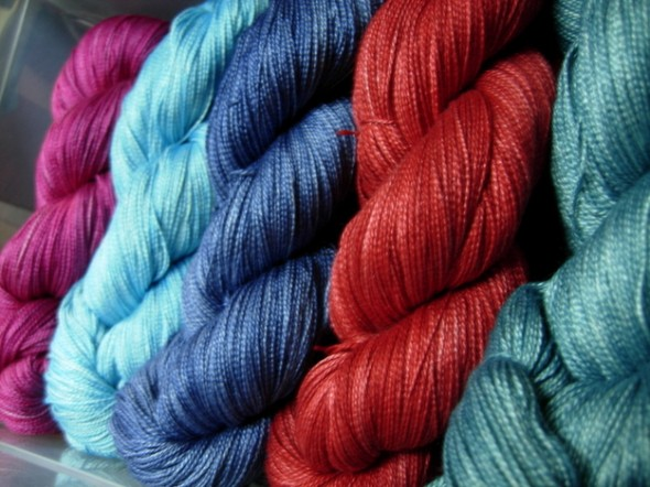 Genetically Modified Silk Is Stronger Than Steel