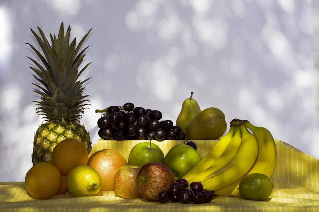 Frutas - Fruits Wallpapers