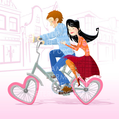 Mencintai Demi Yang Terakhir | Kumpulan Kisah Cinta Renungan [ www.BlogApaAja.com ]