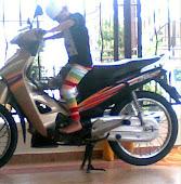 muiz + motor atok