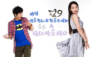 Watch My Girlfriend is a Gumiho April 3 2014 Online
