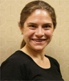 Registered Dietitian Jennifer Turesky