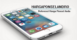 HargaPonselAndro