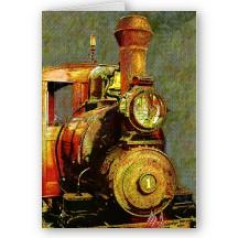 La vida es un tren