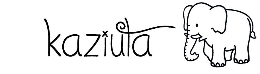 Kaziuta - blog modowy