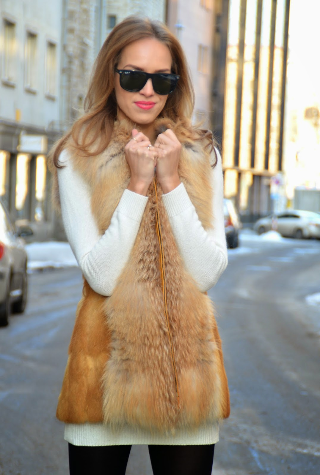 luxury-outfit-fashion-fur-vest kristjaana mere