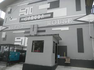 GARUDA GUEST HOUSE I
