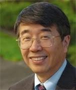 龔行健 (Hsing-Jien Kung) 院長