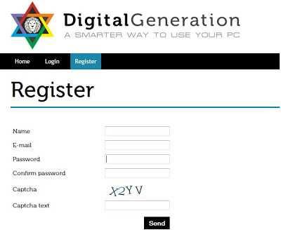buat duit dengan Digital genaration